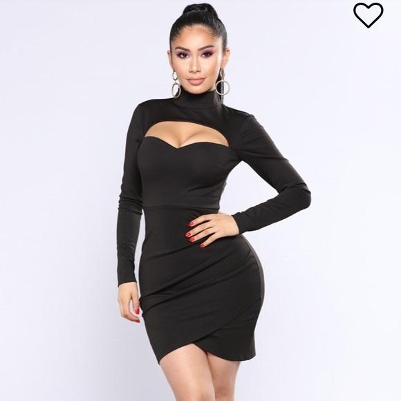 f841b35cfc2b Fashion Nova Dresses | Sexy Dress Size Small | Poshmark